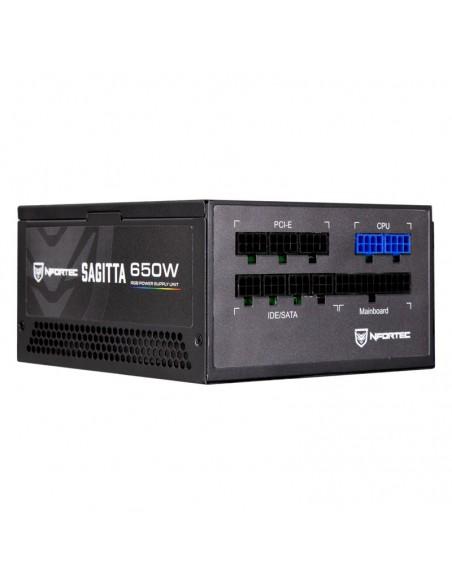 Nfortec Sagitta RGB 650W Full Modular