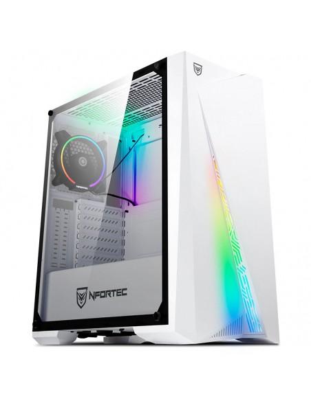 Artemis RGB White
