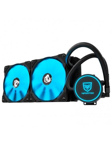 Hydrus V2 240 BLUE