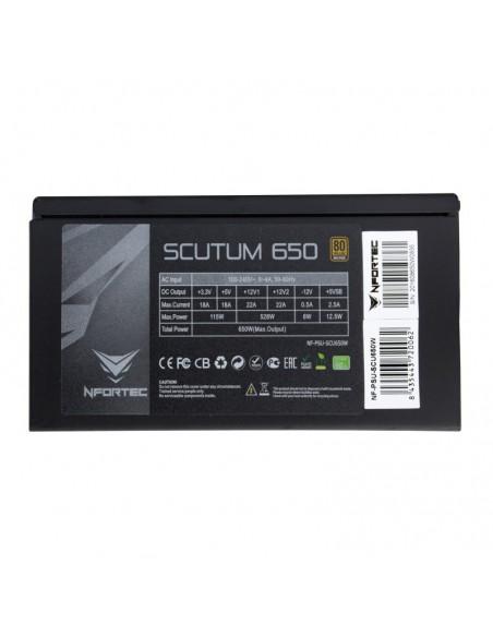 Scutum 650